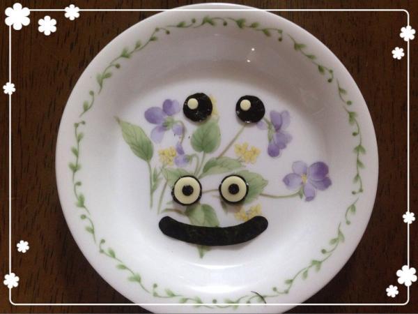 ほっぺちゃん&スライム弁当の作り方(レシピ) その2