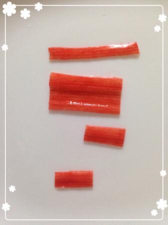 ほっぺちゃん&スライム弁当の作り方(レシピ) その3
