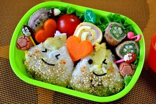 くりちゃん弁当