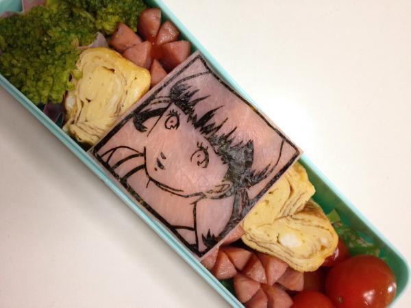 ペルソナ4/堂島菜々子